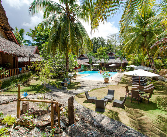 Oasis-Resort